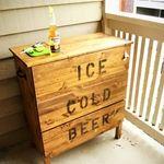 IKEA Hackers: The TARVA Ice Chest
