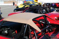 Project-G G-String Bikini Top (Miata) - Project-G Online Store Miata Hardtop, Miata Car, Mazda Miata, Monster Miata, Miata Mods, Mx5 Parts, Drifting Cars, Car Goals, Cool Cars
