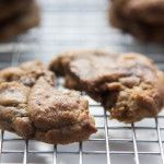 MULLED BROWN BUTTER CHOCOLATE CHIP COOKIES