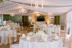 Airey-Farmer Wedding | by Duvall Catering & Event Design