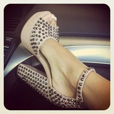 Need these shoes!