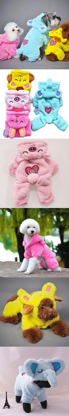 Fleece Winter Dog Clothes For Dogs Warm Dog Coat Jackets Pet Costume Clothes For Small Dog Puppy Outfit Double Sided Cashmere 30