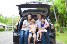 Renting a house is a great option for families who need a little extra room when traveling.