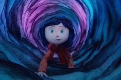 """""""Coraline"""" Official Trailer"""