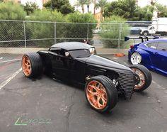"lonestarthrowdown: "" Show: Owner: Pic 📸: _____________________________ LST Custom Rat Rods, Custom Cars, Hot Rods, Mini Jeep, Hot Rod Pickup, Roadster, Pedal Cars, Car Shop, Ford"