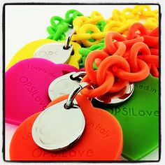 This Summer is all about those #neon, #fluorescent, OPS! accessories, available from #Vascas