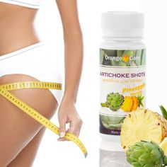 OrangeCare Natural Weight-Loss Treatment with Pineapple and Artichoke (14 doses)