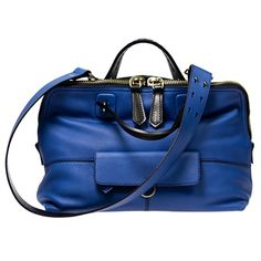 Andrea Mabiani #Bag