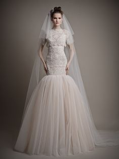 Ersa Atelier – Bridal Collection for Spring 2015