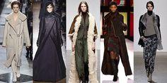 2013 Winter coats for women | Women's Fashion Sheepskin Coats Trends For Fall Winter 2013 -2014