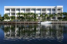 Condominium for Rent at Palm Heights Residences Snug Harbour, Cayman Islands
