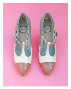 ABO shoes, Iva Ljubinkovic design