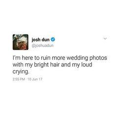 me too josh
