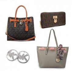 Michael Kors Only $169 Value Spree 16