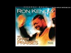 Ron Kenoly ~ I Still Have Joy