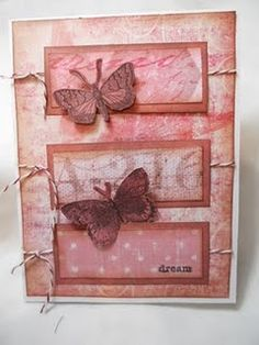 Tim Holtz papers