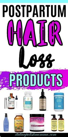 This contains: Postpartum Hair Loss stinks! Here's the best postpartum hair loss remedies out there! These postpartum hair loss products helped save my hair! Postpartum tips from a mom of 4! Hair Loss After Birth, Hair Loss During Pregnancy, Postpartum Hair Loss, Postpartum Recovery, After Baby Workout, Baby Hair Loss, Body After Baby, Pregnancy Hormones, Hair Loss Women