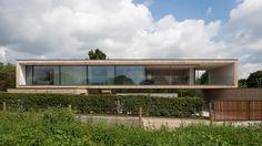 Hurst House, Bourne End, UK | Strom Architects