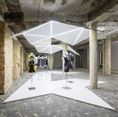 Felipe Oliveira Baptista Exhibition / Bureau Betak / London Design Journal