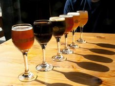 Weekend Trips for the Beer Lover