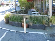 outdoor restaurant patio - Google Search