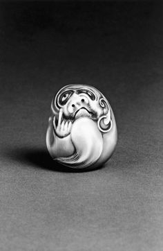 Netsuke: Miniature Sculpture of Japan. The Walters Art Gallery, Baltimore. 1978.