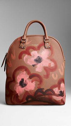 The Bloomsbury en cuir peint à la main  8befb03181