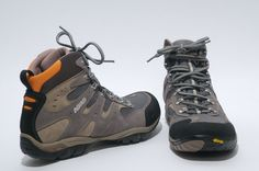 Light Boot Offers 'Natural Motion.' Our First Look at Asolo Piuma