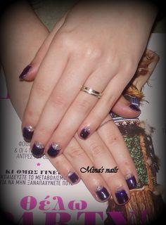 Anthi's lovely nails!!!!!!!!!