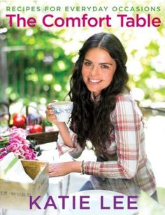 NEED this katie lee cook book. and i LOVE her hair!