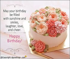 Best Birthday Wishes Girl Mom Ideas Nice Birthday Messages, Happy Birthday Wishes For A Friend, Happy Birthday For Her, Birthday Wishes Greetings, Happy Birthday Wishes Images, Birthday Blessings, Best Birthday Wishes, Happy Birthday Cakes, Birthday Quotes