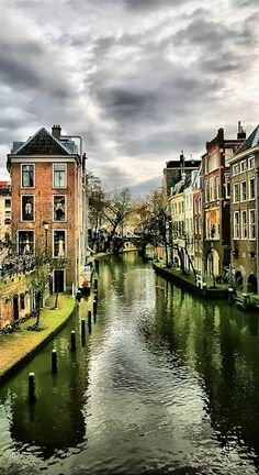 Utrecht, Netherlands • photo: mau_ry on Flickr