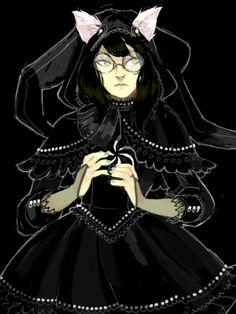 Fancy God Tier Jade Harley, homestuck, witch of space Homestuck Characters, Homestuck Cosplay, Cosplay Tutorial, Lady And Gentlemen, Female Art, Jade, Fancy, Fan Art, Drawings
