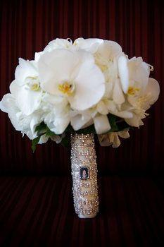orchid bouquet from par228
