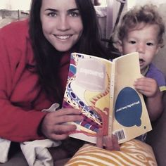 #TBT. I got this fan photo from Grace. She's a nanny who loves reading Cornucopia to the kids she watches. Love it Grace! Did you give Cornucopia as a gift to someone? Let us know!  #fanphoto #momlife #nannylife #nannydiaries #nannying #nannylove #childrensbooks #penguinbooks #iteach1st #iteach2nd #bloggerlife #bloggerlove #childrensbooks #scholasticbooks #teachersfollowteachers #teachersofinstagram