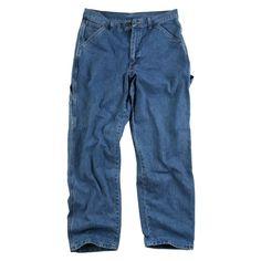 Wrangler Men's Relaxed Fit Carpenter Jeans -