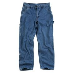 Wrangler Men's Relaxed Fit Carpenter Jeans -
