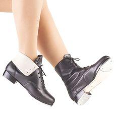 SoDanca tap boots
