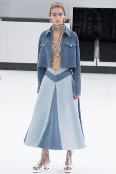 Chanel READY-TO-WEAR, ПАРИЖ 2016