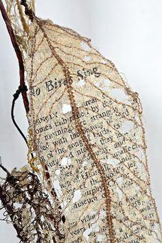 skeleton stitching