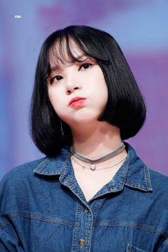 Eunha Girl Day, My Girl, Girls In Love, Cute Girls, Korean Girl Groups, South Korean Girls, Pout Face, Jung Eun Bi, G Friend