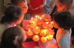 5 cheap, warm, and fun ideas for kids' cold-weather birthday parties