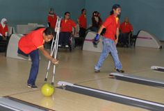 A fun day out for disabled bowlers. #joyofsport http://mob.com.my/news/community/july-2013/fun-day-out-for-special-bowlers#.VRqH_PnF91Y