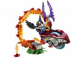 Lego ® chima 30250 ewars Acro-Fighter nuevo embalaje original 2013 polybag