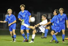 High School Boy Soccer Players Come and like us on Facebook, we are a soccer news site just getting started. Thanks...