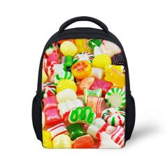 For U Design Cute Fruit pawpaw style backpack children KIDS school ...