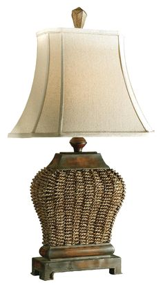 Uttermost Augustine Table Lamp | LampsPlus.com