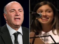 This 14 year old does an amazing job of sticking to the point, maintaining her composure and not backing down! You HAVE to watch this! Watch this 14 Year Old GMO Activist Smackdown This Bullying 'Shark Tank'. Kevin O'leary, Gmo Facts, World Hunger, Entrepreneur, Old Video, 14 Year Old, Shark Tank, Bullying, Parenting