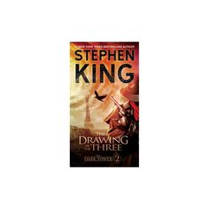 Drawing of the Three (Reissue) (Paperback) (Stephen King)