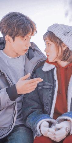 Lee Sung Kyung Wallpaper, Kim Bok Joo Wallpaper, Weightlifting Fairy Wallpaper, Kim Book, Korean Drama Best, Web Drama, Weightlifting Fairy Kim Bok Joo, Handsome Korean Actors, Joo Hyuk